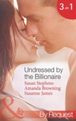 Undressed by the billionaire
