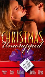 Christmas unwrapped (ebok) av Maureen Child,