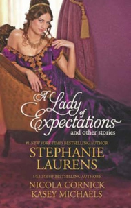 A lady of expectations and other stories (ebo