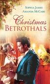 Christmas betrothals