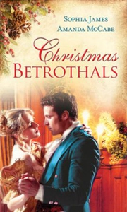 Christmas betrothals (ebok) av Sophia James,