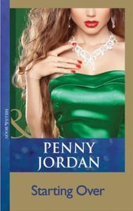 Starting Over (ebok) av Penny Jordan