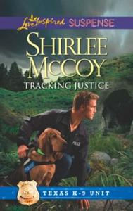Tracking justice (ebok) av Shirlee McCoy