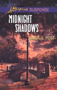 Midnight shadows (ebok) av Carol J. Post