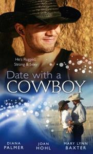 Date with a cowboy (ebok) av Diana Palmer, Jo