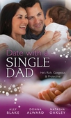 Date with a single dad