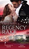 Date with a regency rake