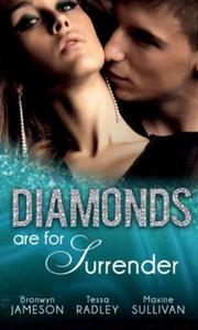 Diamonds are for surrender (ebok) av Bronwyn