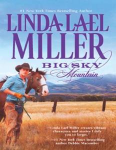 Big Sky Mountain (ebok) av Linda Lael Miller