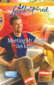 Meeting mr. right
