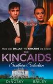 The kincaids: southern seduction
