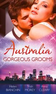 Australia: gorgeous grooms (ebok) av Helen Bi