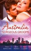 Australia: gorgeous grooms