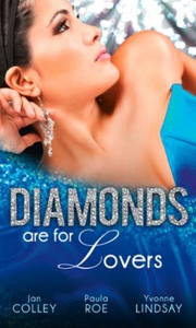 Diamonds are for lovers (ebok) av Jan Colley,
