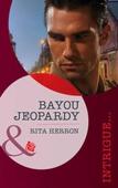 Bayou jeopardy