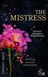 The mistress (ebok) av Tiffany Reisz