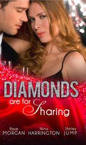 Diamonds are for sharing (ebok) av Raye Morga