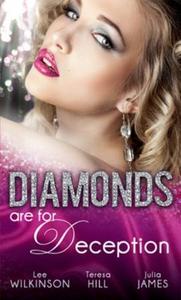 Diamonds are for deception (ebok) av Lee Wilk