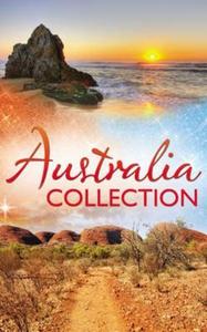Australia collection (ebok) av Helen Bianchin