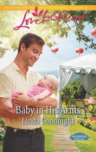 Baby in his arms (ebok) av Linda Goodnight