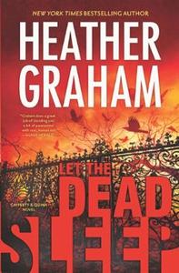 Let the Dead Sleep (ebok) av Heather Graham