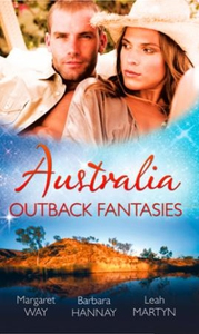 Australia: outback fantasies (ebok) av Margar