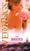 Weddings: the brides