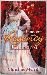 Innocent in the regency ballroom (ebok) av Ch