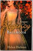 Rogue in the regency ballroom