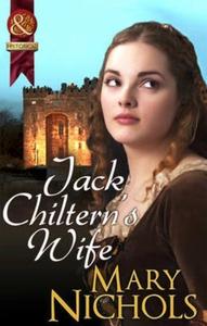 Jack chiltern's wife (ebok) av Mary Nichols