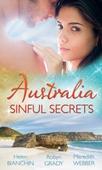 Australia: sinful secrets