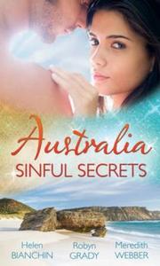 Australia: sinful secrets (ebok) av Helen Bia