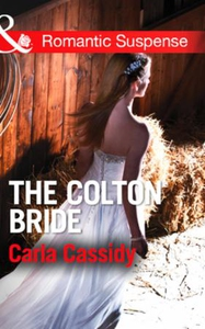 The colton bride (ebok) av Carla Cassidy