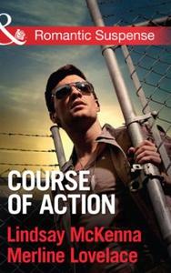 Course of action (ebok) av Lindsay McKenna, M