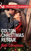 Colton christmas rescue