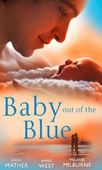 Baby out of the blue
