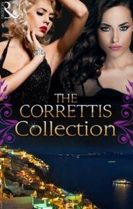 The correttis (books 1-8) (ebok) av Carol Mar