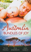 Australia: bundles of joy