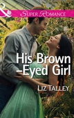 His brown-eyed girl