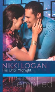 His until midnight (ebok) av Nikki Logan