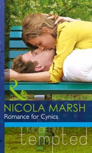 Romance for Cynics (ebok) av Nicola Marsh