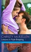 Lessons in Rule-Breaking