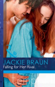 Falling for Her Rival (ebok) av Jackie Braun