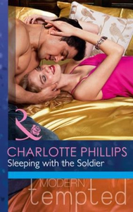 Sleeping with the soldier (ebok) av Charlotte