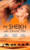 The sheikh who desired her