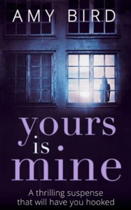 Yours Is Mine (ebok) av Amy Bird