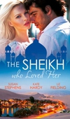The sheikhs collection
