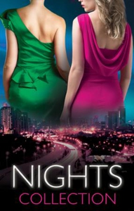 Nights collection (ebok) av Abby Green, Lynn