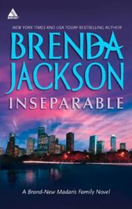 inseperable by brenda jackson