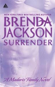 Surrender (ebok) av Brenda Jackson